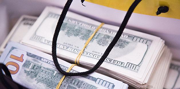 На Украине составили топ-5 самых странных способов избавления от взятки
