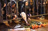 В Киеве планируют назвать сквер и поставить памятник в честь российского оппозиционера Немцова