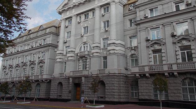 Организаторов концертов на Украине могут обязать сообщать в СБУ о российских артистах