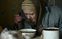 Ермолаев: Переселенцы из Донбасса живут на грани голода