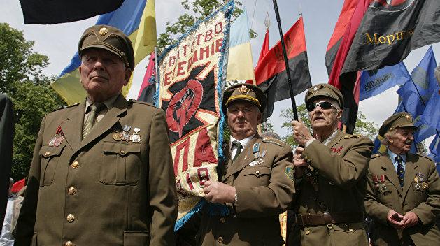 Глумление над историей. МИД РФ призвал Киев прекратить реабилитацию нацистов