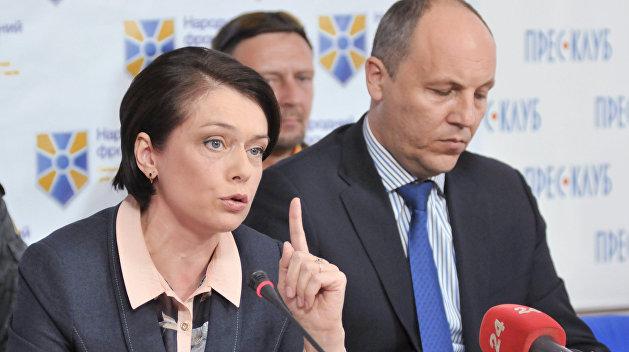Министр образования: Подавляющее большинство украинских безработных имеют высшее образование
