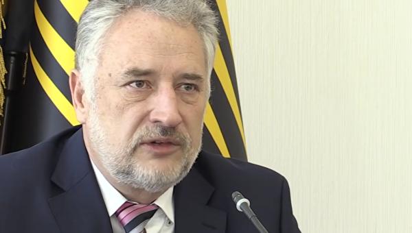 Донецкий губернатор хочет большой войны с Россией