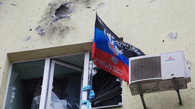 Политолог: законы «О реинтеграции Донбасса» и «Об особом статусе отдельных территорий Донбасса» — мертворожденные