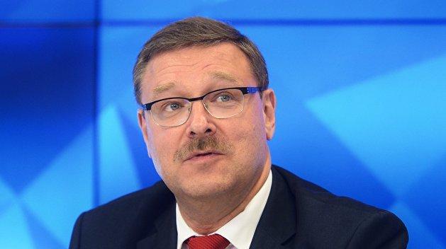 Глава Совфеда: Киев не читал устав ПАСЕ