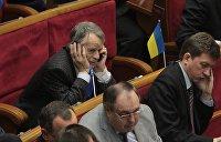 Джемилев выступил против Украины в ПАСЕ