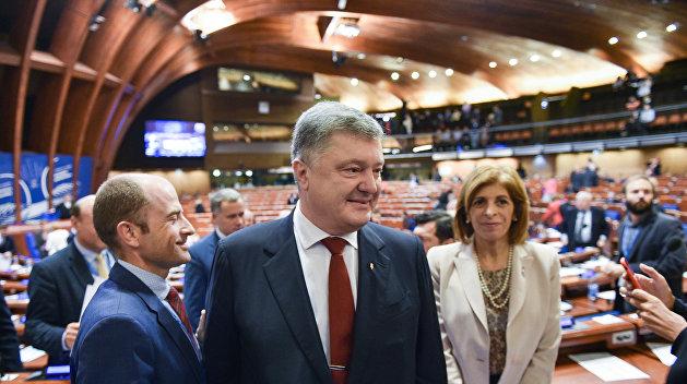 Выполнит ли Украина рекомендации ПАСЕ?