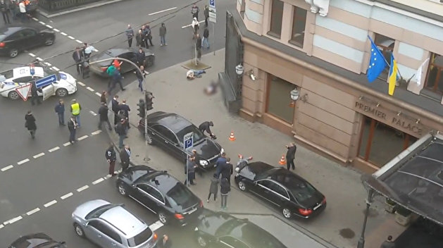 «Коммерсантъ»: Тюрин заявил, что у него не было мотивов убивать Вороненкова