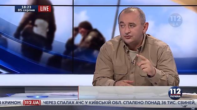 В ГПУ уличили Матиоса в препятствовании расследованию дел  Майдана