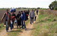 Нам и украинцев много: Польша отказалась принимать мигрантов-мусульман