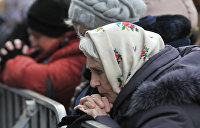Итоги политсезона на Украине: кругом враги, а граждане – в разрухе