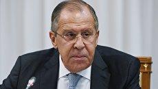 Лавров заявил, что власти Украины с каждым разом все больше заходят в тупик