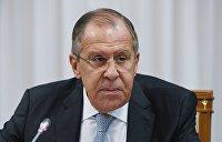 Сергей Лавров: Путин и Трамп не допустят военного противостояния РФ и США