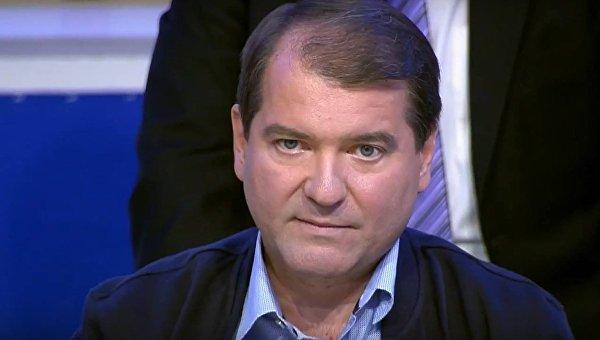 Корнилов: Так низко социал-демократы не падали