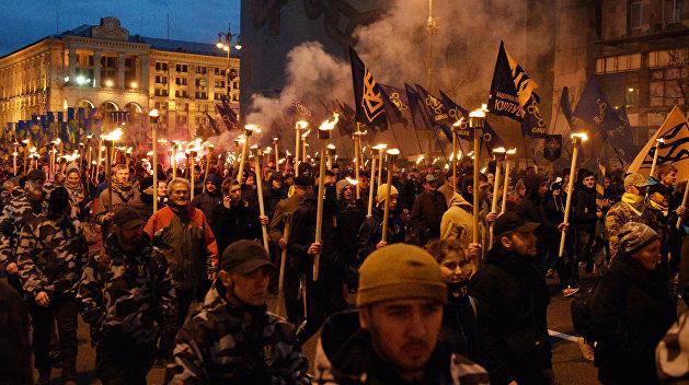 Дмитрий Гордон: Киев никогда не был городом, в котором существовали бандеровские течения