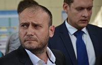 Ярош рассказал, кто завербовал актера Пашинина в Украинскую добровольческую армию