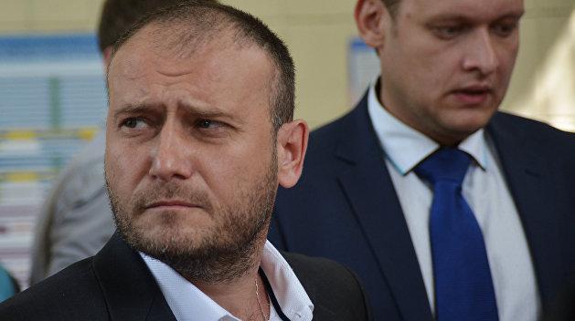 Ярош призвал украинских горожан использовать опыт Чеченской войны