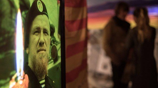 На Украине могут открыть уголовное дело по факту убийства Моторолы