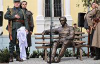 Депутат Кнессета потребовала убрать памятник Петлюре из Винницы