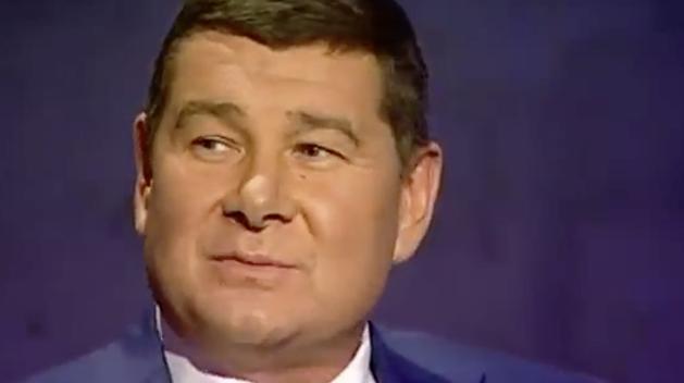 Страна.ua: Третья порция аудиозаписей беглого депутата Александра Онищенко