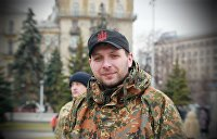 Активист Майдана: В «Беркут» стреляли из Консерватории, когда там был Парасюк
