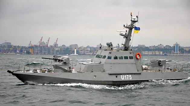 «Взгляд»: ВМС Украины хвастаются устаревшей сто лет назад тактикой