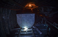 На Украине прекратили работу угольные предприятия – Волынец