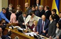 Депутат Верховной Рады оценил перспективы принятия законопроекта о реинтеграции Донбасса