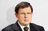 Политолог: У Онищенко есть железный компромат на Порошенко