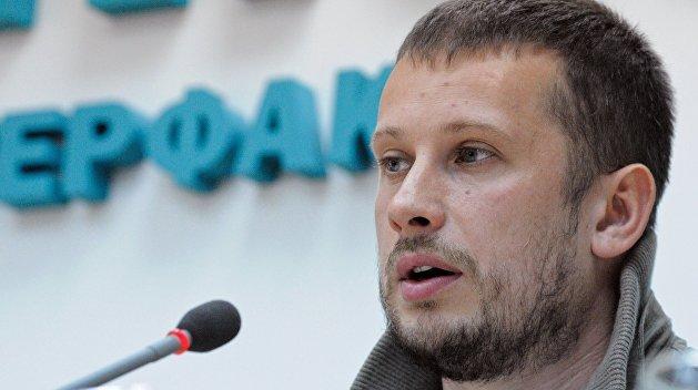 Билецкий потребовал ареста фигурантов дела о хищениях в оборонке