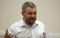 Андрей Пургин: Порошенко не является тестостероновым альфа-самцом