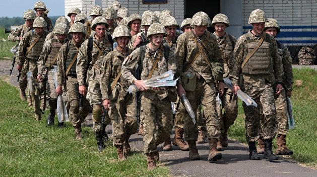 Донбасс оповестили о «скором вводе» американских войск