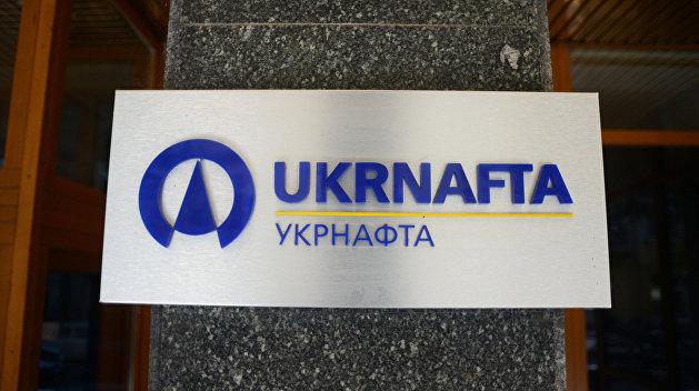 Долг «Укрнафты» перед государством растет пятый месяц подряд