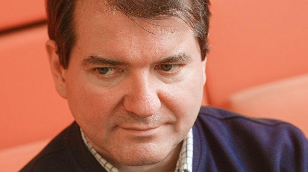Корнилов обвинил бывшего атошника в бедах Украины