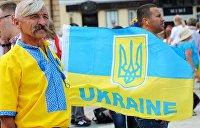 В Польше можно вытереть ноги об украинский флаг за $90