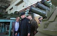 НАБУ обвинило Киевский завод в поставках ВСУ бракованных броневиков