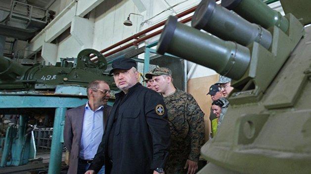Политолог: место Турчинова в СНБО может занять глава СБУ
