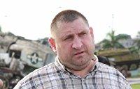 Александр Сладков: Ситуация в Киеве вызвала сегодняшнее обострение в Донбассе