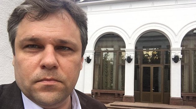 Родион Мирошник: Тимошенко проводит линию НАТО по Донбассу