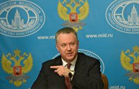 Лукашевич: Массовая высылка российских дипломатов беспрецедентна