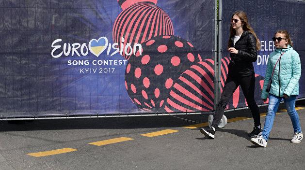 Порошенко рассказал о скандале на «Евровидении»