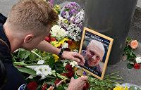 МВД: Убийство Шеремета помешала расследовать полицейская реформа