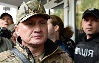 Ляшко призвал освободить лидера националистов Кохановского