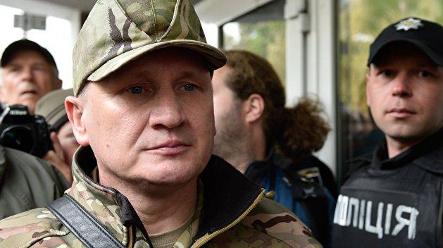Националистические батальоны открыто выступили против Порошенко