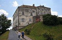 Из львовских галерей и замков пропал 621 музейный экспонат XVI-XX столетий