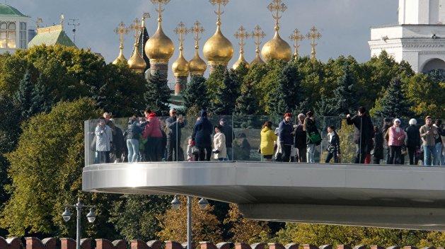 В православном движении возмутились конфетами Roshen в «Зарядье»