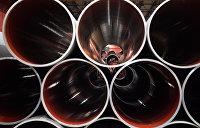 Симонов: Даже недостроенный «Северный поток-2» — психологически опасный для Украины фон