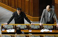 Семенченко назвал ориентировочное время расправы с властью