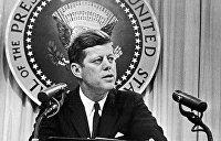 Бортник вспомнил убийство Кеннеди после покушения на Шефира