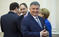 Друзья-товарищи: Аваков рассказал о своих отношениях с Порошенко